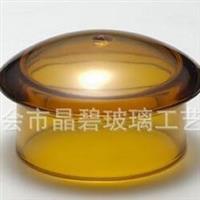 欧式透明玻璃工艺品供应
