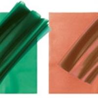 不同颜色的气候控制调光膜