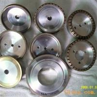 电镀金刚石砂轮工艺