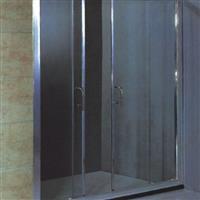 淋浴房玻璃的厚度