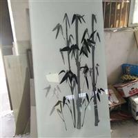 移门水性钢化玻璃油墨