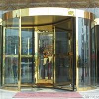 南京自动感应玻璃门维修,