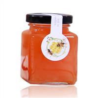 四方瓶蜂蜜瓶果酱瓶酱菜瓶腐乳瓶
