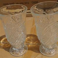 透明玻璃白酒杯烈酒杯茅台酒杯