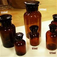 实验室试剂瓶化验瓶子化验玻璃瓶
