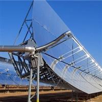 槽式太阳能镜