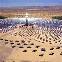 塔式太阳能镜
