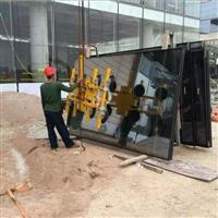 供应河北电动玻璃吸盘吊具