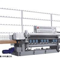 YHN-9磨头玻璃斜边磨边机