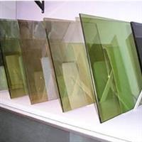 可钢化镀膜玻璃现状