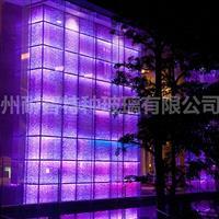 发光玻璃 建筑玻璃 耐智