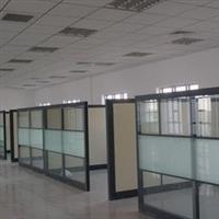 大港区安装玻璃隔断循环比例