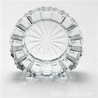 烟灰缸玻璃工艺品玻璃工艺品