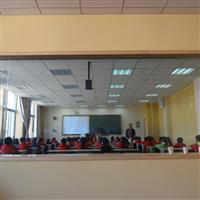 供应学校微格教室单向透视玻璃