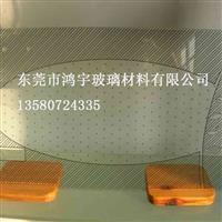 炉灶微波炉家用电器钢化玻璃面板