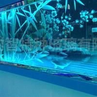 内雕玻璃 激光3D雕刻玻璃