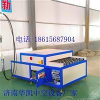 济南玻璃清洗机生产厂家报价