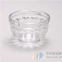琉璃 透明玻璃碗