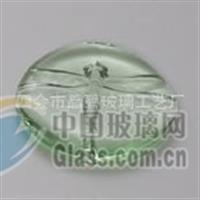 欧式透明玻璃工艺品