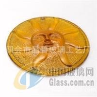 畅销玻璃工艺品 玻璃工艺品