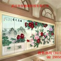 武汉玻璃喷印平板打印机厂家