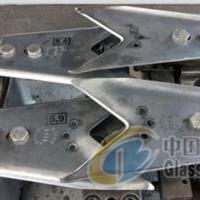 75度焊接玻璃剪刀片 材質全鋼