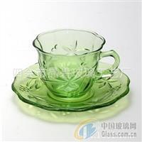 新款欧式茶杯 玻璃杯水杯
