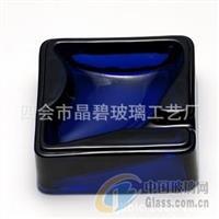 水晶烟灰缸 便携式烟灰缸