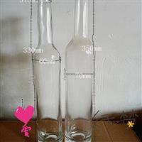 生产供应高档冰酒瓶红酒瓶木塞