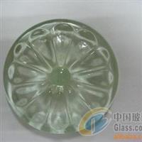 玻璃工艺品 铃铛状工艺品