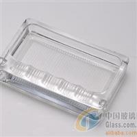 玻璃烟灰缸 创意烟灰缸