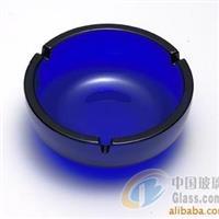 水晶烟灰缸 水晶烟缸玻璃烟缸