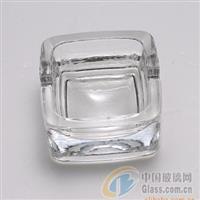 水晶烟灰缸 水晶烟缸 玻璃烟缸