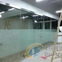 郑州玻璃隔断/玻璃门/钢化玻璃