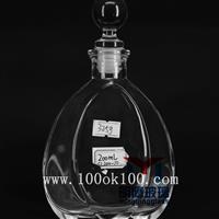 玻璃白酒瓶玻璃瓶