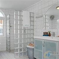特种玻璃砖 花纹玻璃 浴室玻璃