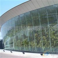 超大超长玻璃 钢化建筑玻璃