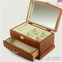 珠宝盒装饰盒银镜片