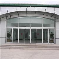 邯郸玻璃雨棚