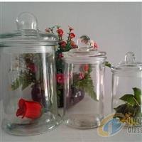 茶叶玻璃罐,玻璃茶叶罐