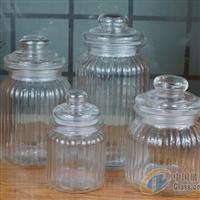 玻璃罐储物玻璃罐生产厂家