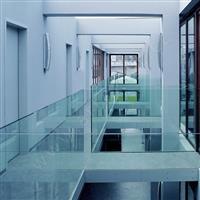 防滑楼梯玻璃(夹层)