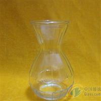 玻璃瓶风信子瓶玻璃花瓶生产厂