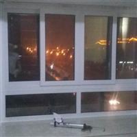 卧室隔音玻璃窗定制 文辕隔音门窗