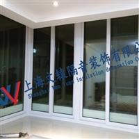 湘潭卧室隔音窗定制 家庭隔音玻璃飘窗加装