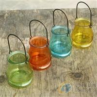玻璃瓶吊篮玻璃瓶生产厂家