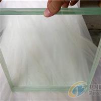 超白多层SGP夹胶玻璃