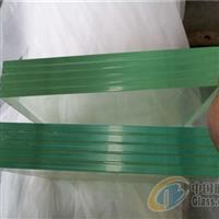 普通多层SGP夹胶玻璃