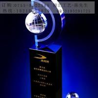 广州摄影比赛水晶奖杯奖牌定做