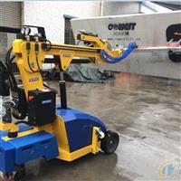 广州供应400kg幕墙安装机械手